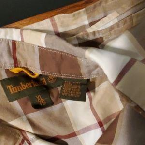 Timberland Shirts - Timberland 🎄button 🎁up